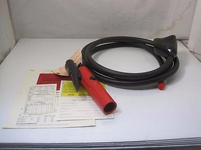 12512 Arcair K-3 Air Slice Gouging Cutting Torch 600a 10 Hose 3433011335536