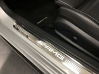 Miniature 20 Voiture Européenne d'occasion Mercedes-Benz C-Class 2017