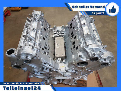 Mercedes W164 ML 320 CDI 642940 642.940 165kW 224PS Motor Engine 89Tsd TOP!