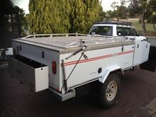 Redtrack series 1 Hard Floor Off Road Camper Balcatta Stirling Area Preview