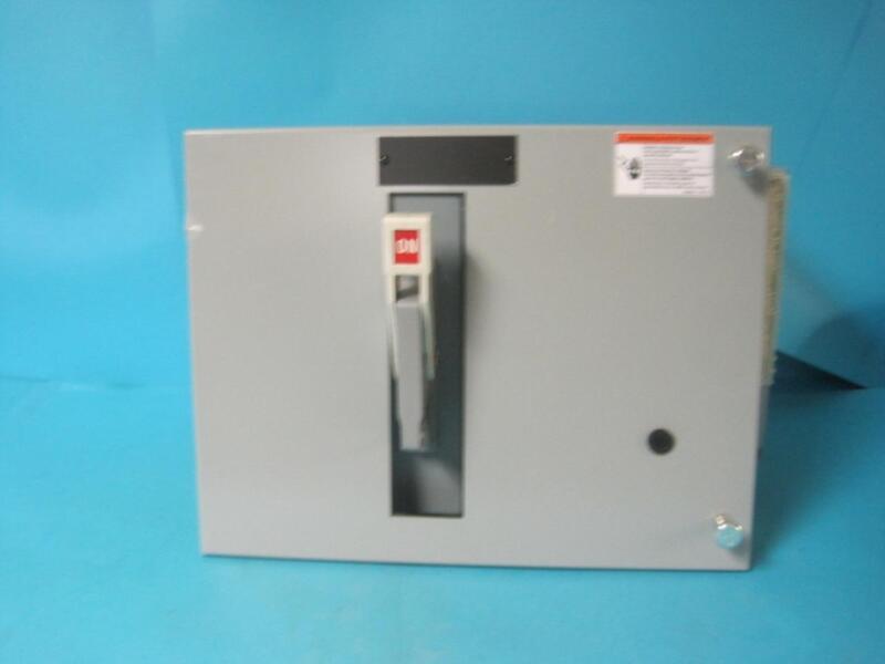 NEW FURNAS/SIEMENS SINGLE DISCONNECT MCC BUCKET D68536007 ESP/100/200 D46120-001