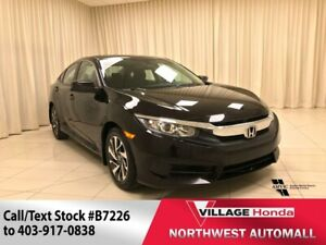 2016 Honda Civic Sedan EX Deal Pending - Immaculate condition!
