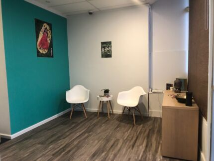 Busy Massage Shop/ Day Spa For Sale - Blackburn - Great Location