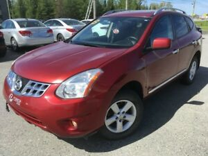 2013 Nissan Rogue AWD SPECIAL EDITION PNEUS D'HIVER Winter tires