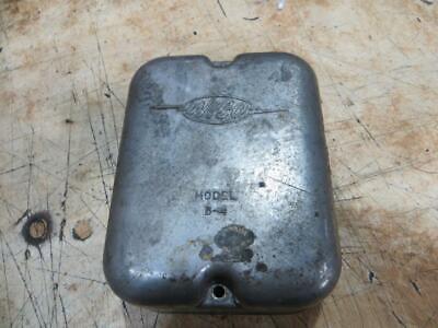John Deere 70 720 730 Diesel Pony Motor Wico