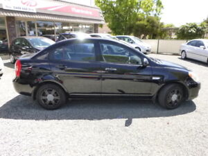 2006 Hyundai Accent 1.6 Sedan.........ONLY 93630 K's Katanning Pallinup Area Preview