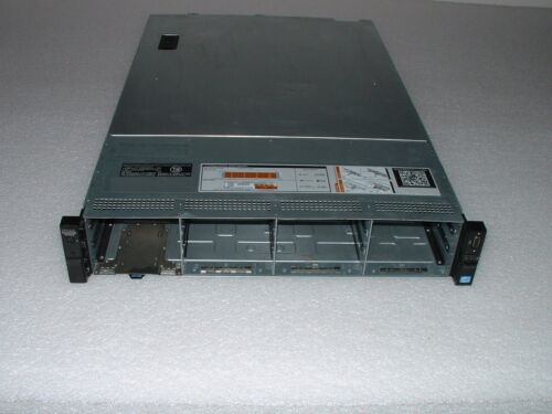 "Dell Poweredge R720xd 3.5"" 2x Xeon E5-2640 2.5ghz  64gb  H710  12xTrays  2x750w"