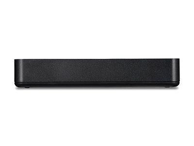 MiniStation HD-PCF2.0U3BD 2 TB External Hard Drive