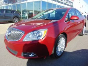 2014 Buick Verano Convenience 1 18'' MAGS REMOTE STARTER BACK UP