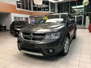 2017 Dodge Journey GT AWD ÉCRAN TACTILE 7 PASSAGERS BLEUTOOTH MA