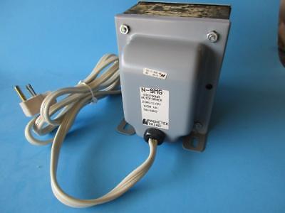 Triad Transformer Step Down Primary 230v Sec 115v 10.85 A Output 1250 Va N-9mg