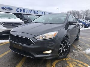 2015 Ford Focus SE HEATED SEATS|KEYLESS ENTRY|FOG LAMPS