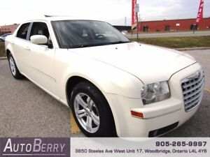 2006 Chrysler 300 Touring ***CERTIFIED ACCIDENT FREE*** $5,299