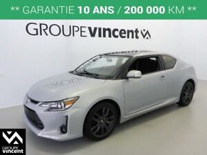 2014 Scion tC SPORT TOIT PANORAMIQUE**GARANTIE 10 ANS**