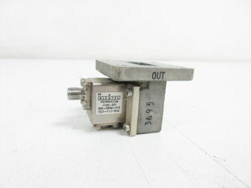 ALCATEL 1125-SFI 355-0509-010 FERROCOM MDR-4000e MDR-4000