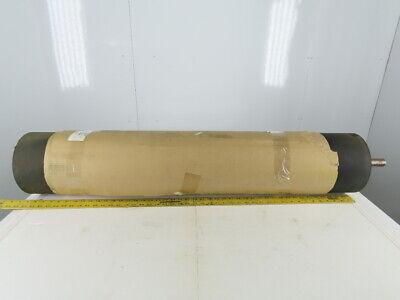 Dematic 45 Face 8-58 Od Lagged Idler Conveyor Roller 52-716 Oal