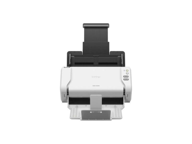 Brother ADS-2200 Wireless High-Speed Color Duplex Desktop Document Scanner