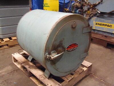 18 Electrode Stabilizing Oven Phoenix Dry Rod Model 16c Type 300 100 - 550 D