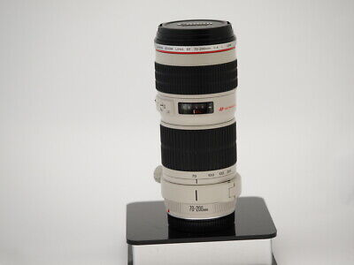 Canon Zoom Lens EF 70-200MM 1:2.8 L ULTRASONIC USM