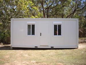 Portable unit Site office Home business Mount Cotton Redland Area Preview