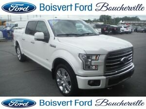 2016 Ford F-150 LIMITED FULL