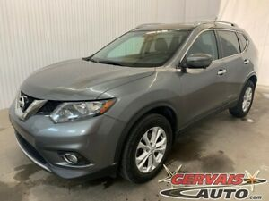 2016 Nissan Rogue SV Tech AWD GPS Toit Panoramique MAGS Bluetoot