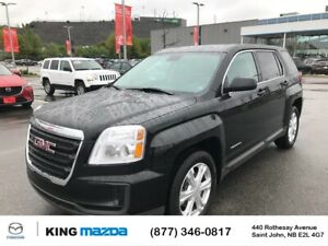 2017 GMC Terrain SLE-1 All Wheel Drive..New Tires & Brakes..A...