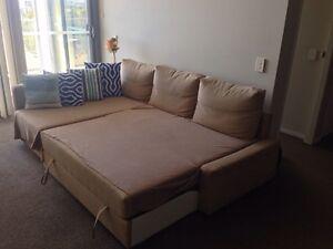 sofa cum bed cum storage 500 AUD Little Bay Eastern Suburbs Preview