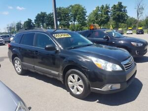 2010 Subaru Outback 3.6R LIMITED AWD CUIR TOIT MAGS TOUTE EQUIPE