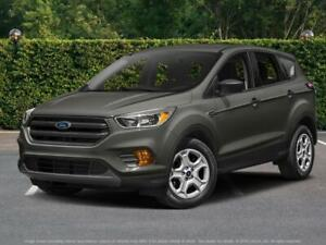 2019 Ford Escape SE 4WD|REMOTE VEHICLE START|SYNC 3|HEATED SEATS