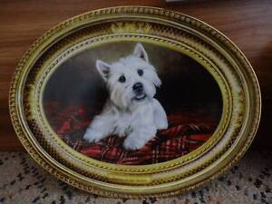 LIMITED EDITION Franklin Mint Heirloom Master of the Tartan Plate St Marys Penrith Area Preview