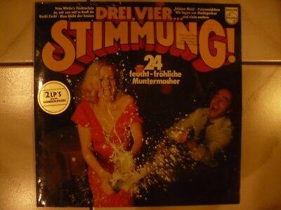 """11 LP  PAKET SAMMLUNG  DEUTSCHE SCHLAGER SAMPLER VOLKSMUSIK    12"""" VINYL"""