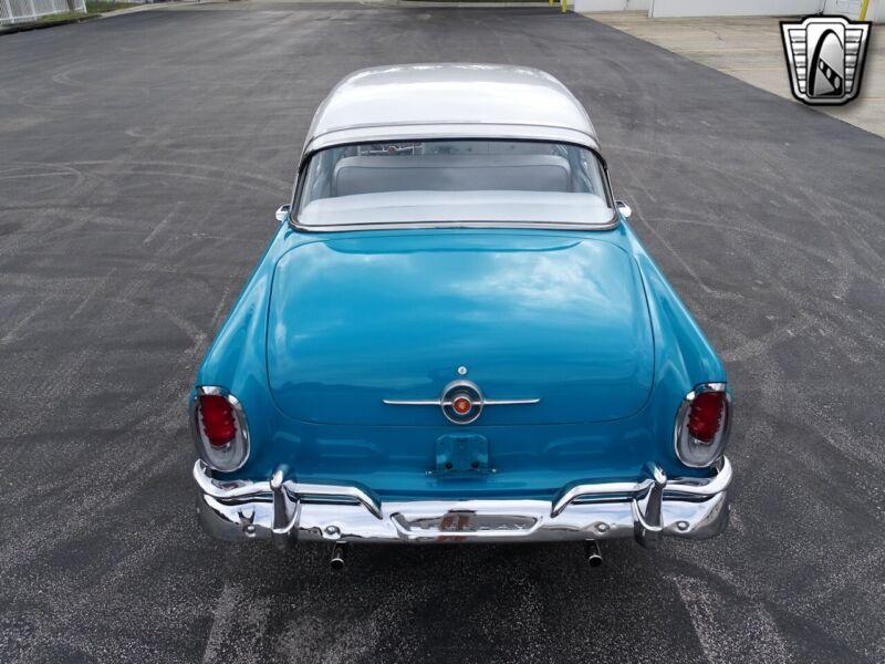 Image 6 Voiture Américaine de collection Mercury Monterey 1955