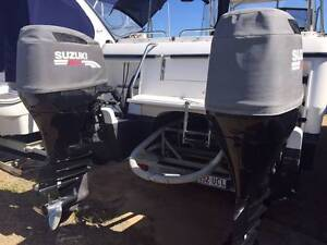 250 HP Suzuki 4 Stroke Outboards Yeppoon Yeppoon Area Preview