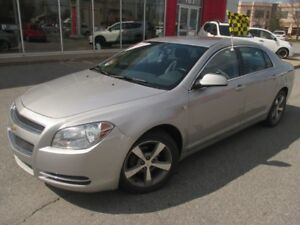 2008 Chevrolet Malibu 2LT + SIEGES CHAUFFANTS 2 LT HEATED SEATS