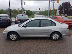 2003 Honda Civic DX *AUTOMATIC*