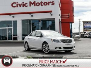 2014 Buick Verano AUTOSTART, CRUISE CONTROL, BACK UP CAMERA