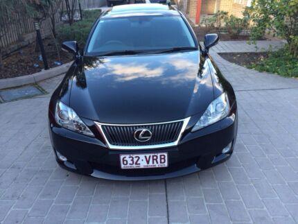 Lexus is 250 Guildford Parramatta Area Preview