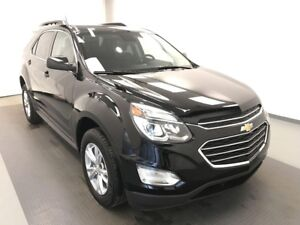 2017 Chevrolet Equinox LT AWD, REMOTE START, HEATED SEATS