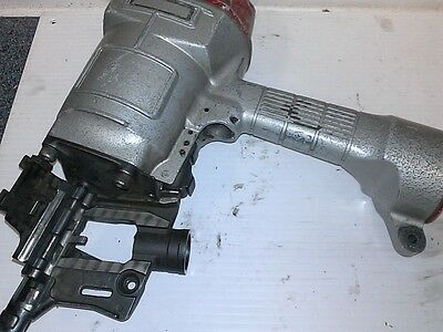 USED CN31564 BUMPER B FOR MAX CN70 NAILER-ENTIRE PICTURE NOT FOR SALE
