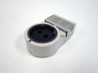 Nikon Microscope Illuminator C6v 20w Halogen 1.5x Smz Magnification