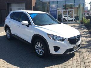 2015 Mazda CX-5 GX MANAGER'S SPECIAL OF THE WEEK! ONE YEAR OF...