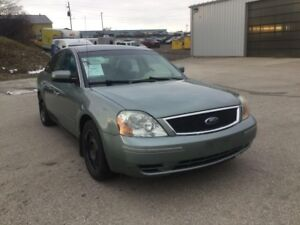 2006 Ford Five Hundred SE | AS IS PRICE