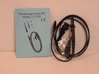 Instek100 Mhz. Oscilloscope Probe Kit Lf-210e