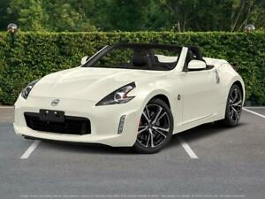 2019 Nissan 370Z Roadster TOURING 6-SPEED MANUAL TRANSMISSION, B