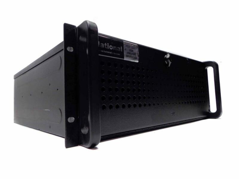 Odyssey TECHNOLOGIES Remote EYES RES16120 16 CHANNEL Server DVR System 640GB