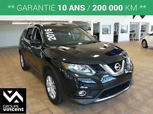 2016 Nissan Rogue S **BLUETHOOTH**