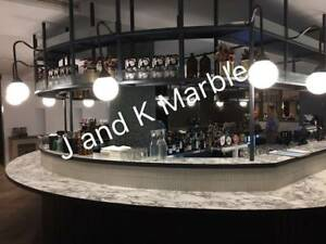 Kitchen Benchtops (J and K Marble in Sydney)