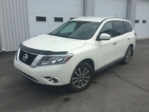 2013 Nissan Pathfinder VERSION SV AWD CAMÉRA