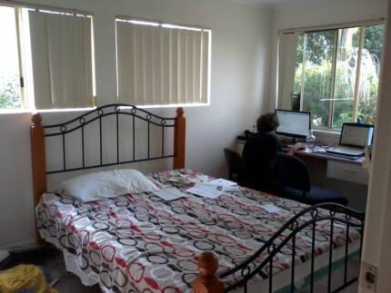 """The Village"" 3bdrm townhouse next to USC, owner going overseas! Sippy Downs Maroochydore Area Preview"